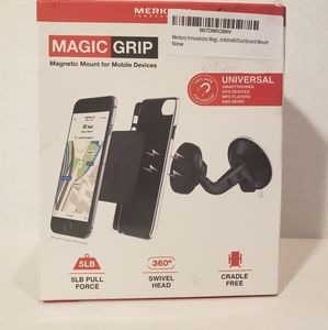 Magic Grip Magnetic Mount for Devices